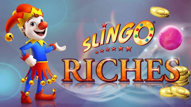 slingoriches