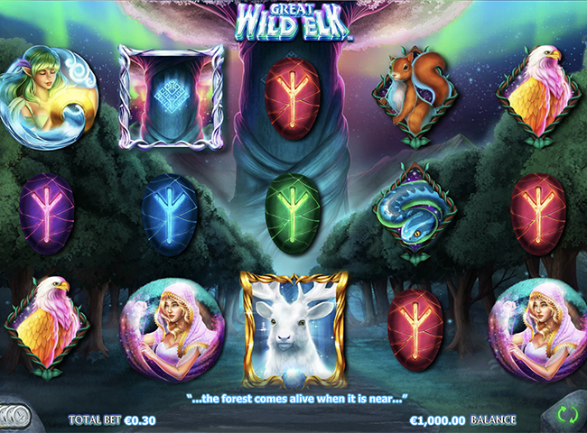 Great Wild Elk Slot by NextGen Review, Bonus and Recommended Casinos