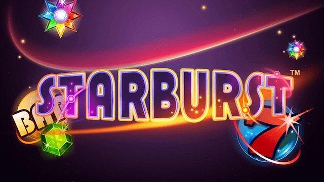 Free Spins Starburst UK No Deposit