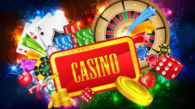 Casino Bonus Guide 2017