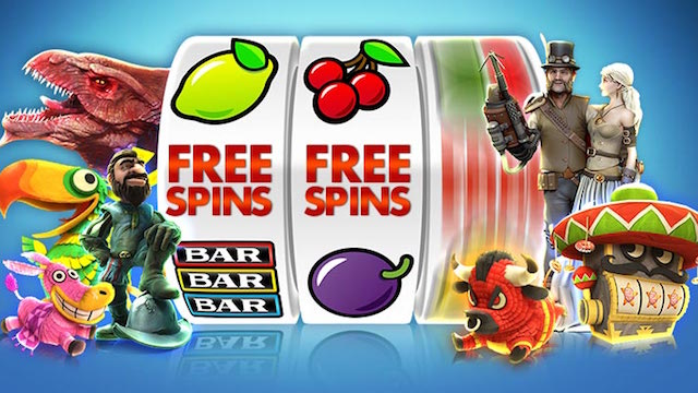 Guide to Free Spins
