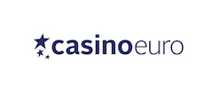 Casino Euro Review | Join Today for 100% Up To £200 Welcome Bonus