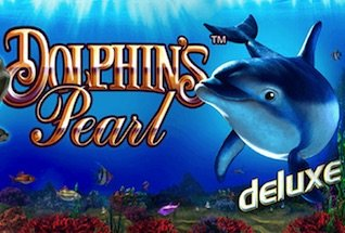 Dolphin's Pearl Deluxe Slot by Novomatic Review, Bonus and Recommended Casinos