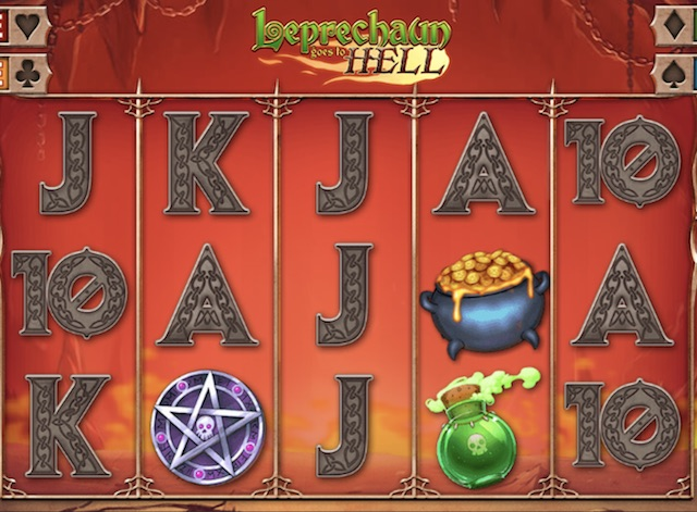 Leprechaun Goes to Hell Slot by Play n Go Review, Bonus and Recommended Casinos