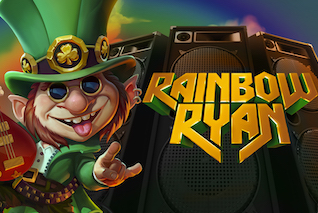 Rainbow Ryan Slot by Yggdrasil Review, Bonus and Recommended Casinos