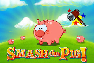 Smash the Pig Slot by IGT Review, Bonus and Recommended Casinos