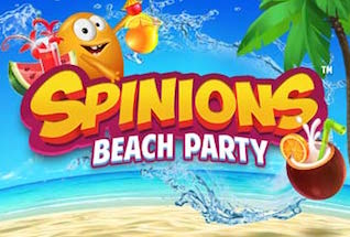 Spinions Slot by Quickspin Review, Bonus and Recommended Casinos