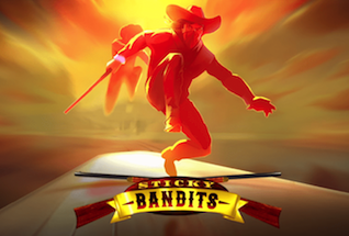 Sticky Bandits Slot by Quickspin Review, Bonus and Recommended Casinos