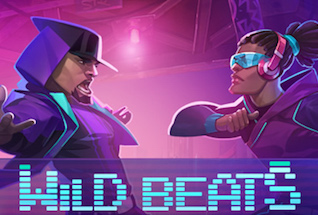 Wild Beats Slot by Playtech