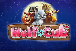 Wolf Cub Slot by NetEnt Review, Bonus and Recommended Casinos