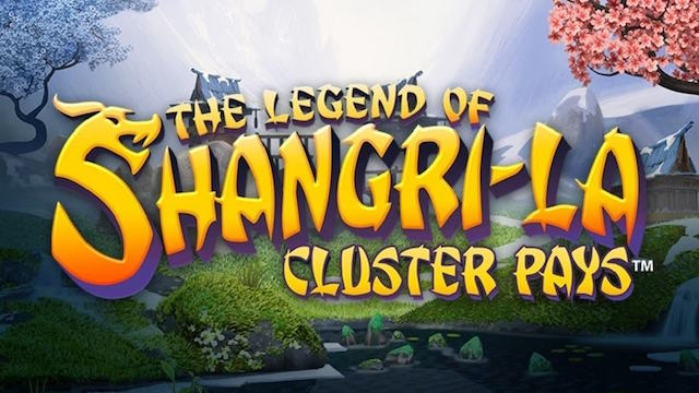 Legend of Shangri La Slot by NetEnt