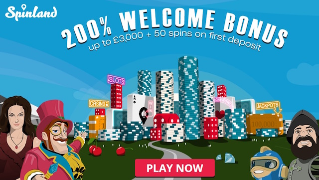 First Deposit Casino Bonus UK Offers