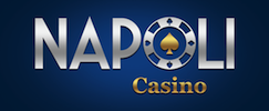 Casino Napoli Review | Up To £3,000 Bonus for New Players