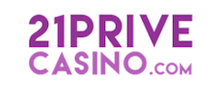 21Prive Casino Review | Join Today for 100% Welcome Bonus – UNLIMITED
