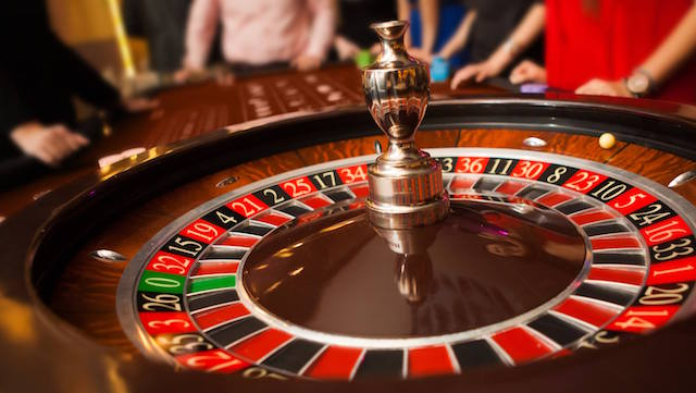 Top 5 UK Online Casinos