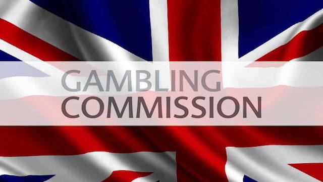 UK Gambling Commission Licensing for New UK Slot Sites