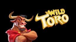 Wild Toro by Elk Studios - Game of the Year 2017