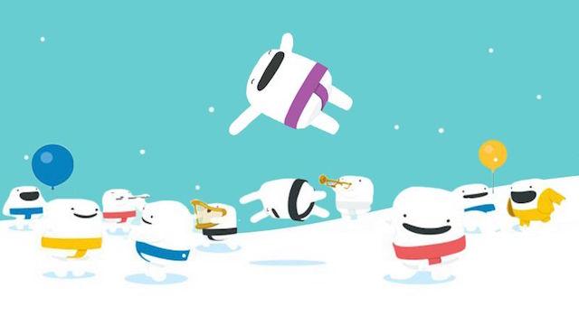Casumo Winter Promotions