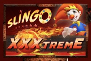 Slingo XXXtreme by Gaming Realms Review, Bonus and Recommended Casinos