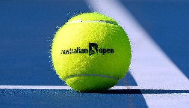 australian open titles