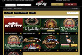 Regal Wins Casino Review | Join Today for 100% Up To £200 1st Deposit Bonus