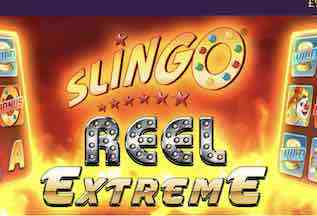 Slingo Reel Extreme by Gaming Realms Review, Bonus and Recommended Casinos