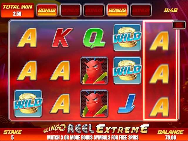Free slingo slot machine free download zynga poker bot