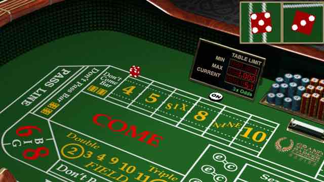 How To Win At Craps Everytime