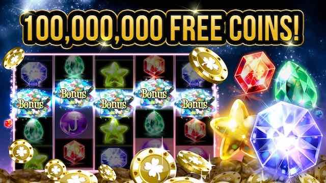 Free Casino Games 2018