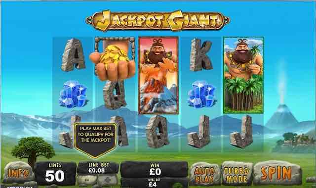 Best Jackpot Slots Jackpot Giant Slot