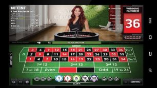 Live Dealer Mobile Casinos 2018
