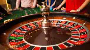 Roulette Strategies Bet in Euros