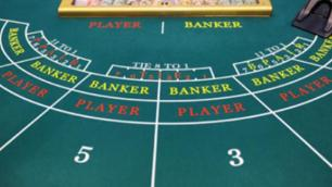 Best Live Baccarat Tables