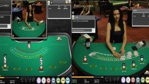 Best Live Casino Software