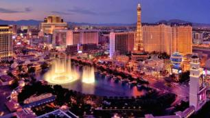 Casinos to play in Las Vegas
