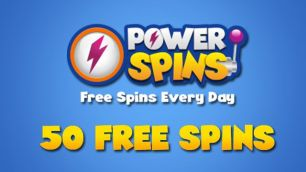 Power Spins - BGO Sister Sites