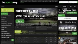 Sports Betting Sites in Euros