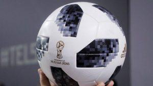Offersville FIFA World Cup