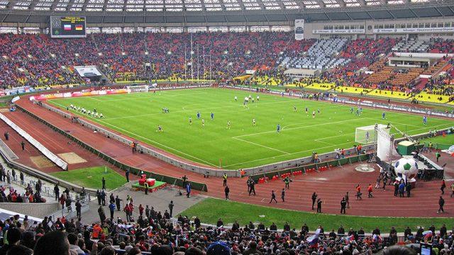 offersville Luzhniki Stadium