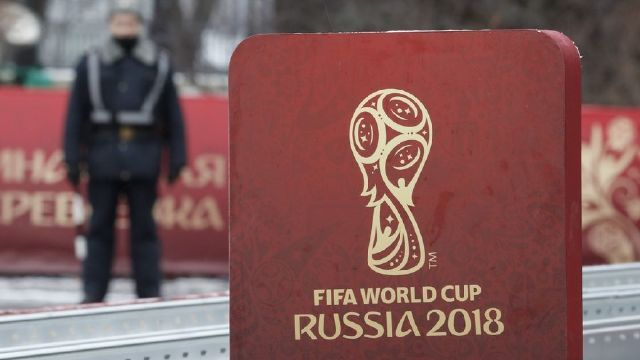 Offersville World Cup 2018