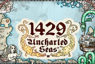 1429 Uncharted Seas Thunderkick Slot