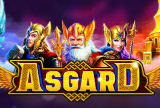 Asgard Pragmatic Play Slot