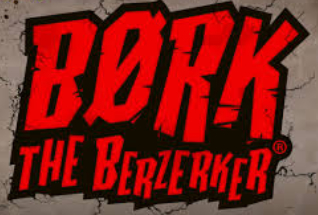 Børk the Berzerker Thunderkick Slot