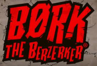 Børk the Berzerker Thunderkick Slot