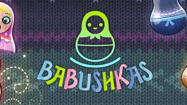 Babushkas Thunderkick Slot
