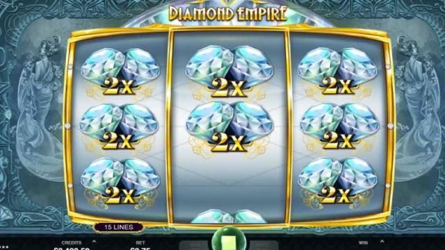 Diamond Empire Slot Review