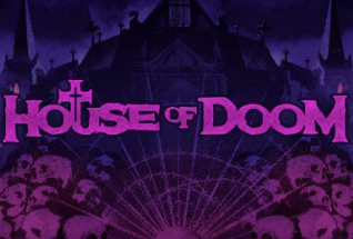 House of Doom Slot Review