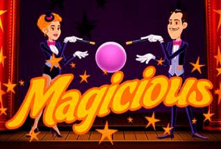 Magicious Thunderkick Slot