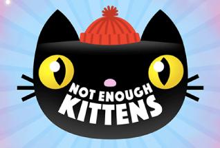 Not enough kittens Thunderkick Slot