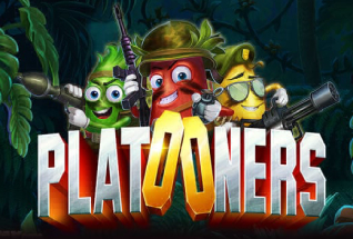 Platooners Elk Studios Slot